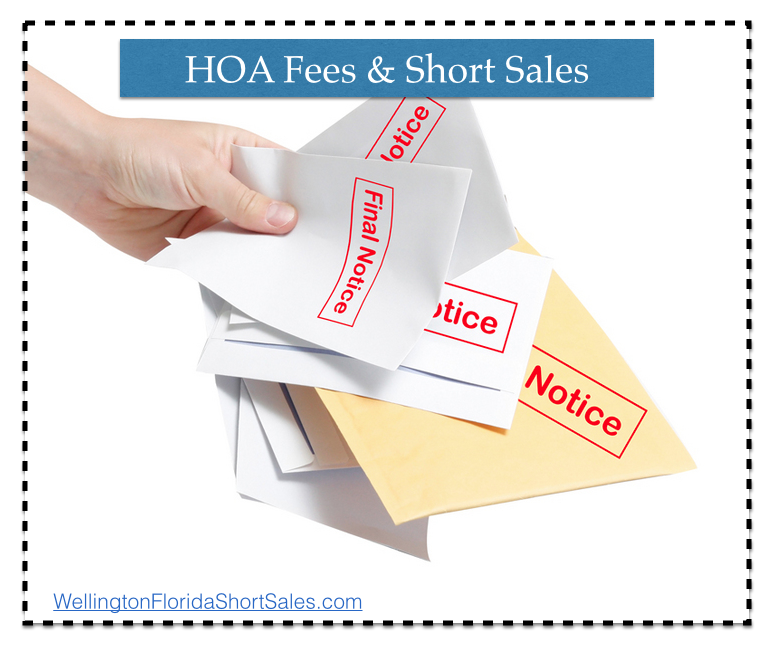Wellington Fl Short Sale Agents - Florida Short Sales- HOA Fees Short Sales